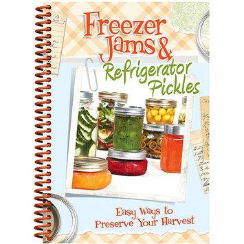 Notions Marketing Freezer Jams & Refrigerator Pickles