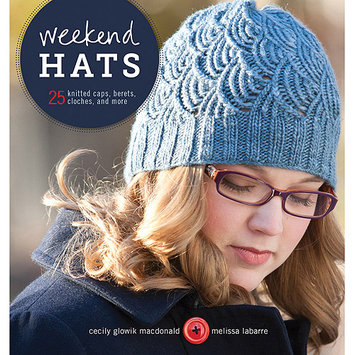 Interweave Press Weekend Hats