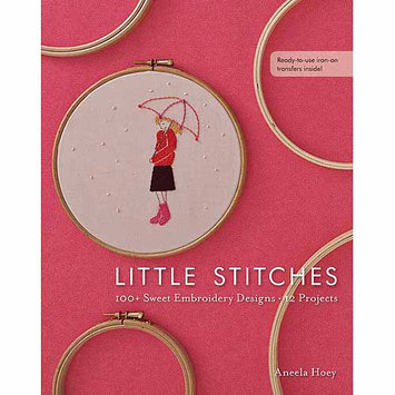 C & T Publishing Stash Books, Little Stitches