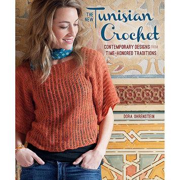 Interweave Press The New Tunisian Crochet