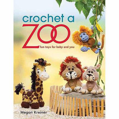 Martingale & Company, Crochet A Zoo