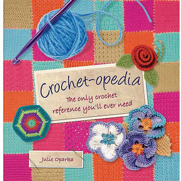 Macmillan Publishing Company St. Martin's Books, Crochet-opedia