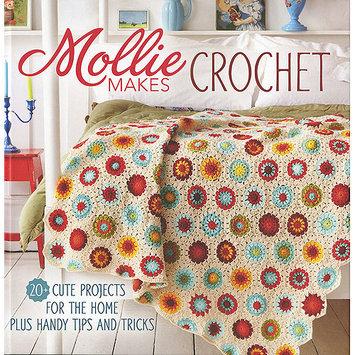 F & W Media IP-30951 Interweave Press-Mollie Makes Crochet