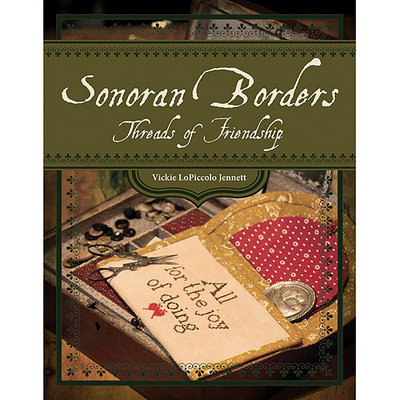 Kansas City Star Publishing-Sonoran Borders