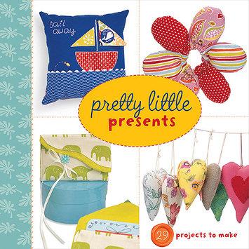 Sterling Publishing Lark Books-Pretty Little Presents