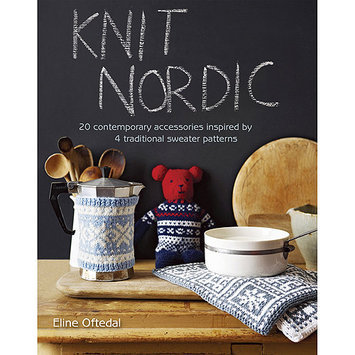 Sterling Publishing COL-49474 Collins & Brown Publishing-Knit Nordic