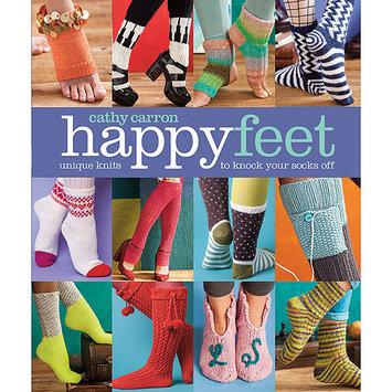 Sterling Publishing Sixth & Springs Books-Happy Feet
