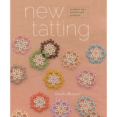 F & W Media IP-87455 Interweave Press-New Tatting