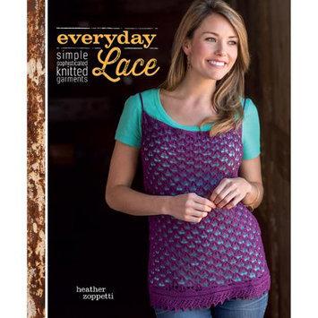 F & W Media IP-31347 Interweave Press-Everyday Lace