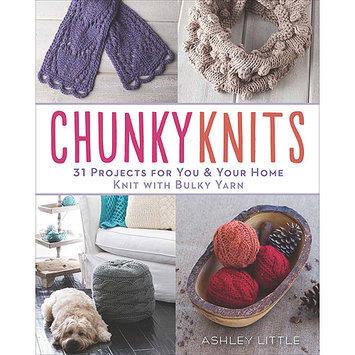 Sterling Publishing Lark Books-Chunky Knits