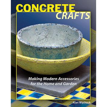 Stackpole Books-Concrete Crafts