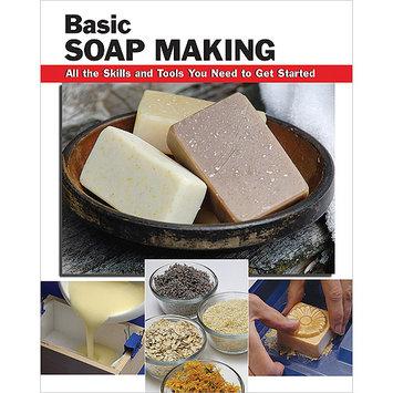 Stackpole Books-Basic Soap Making
