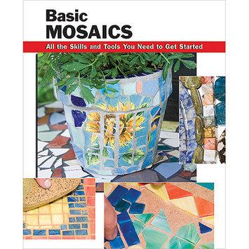Stackpole Books-Basic Mosaics