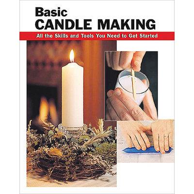 Stackpole Books-Basic Candle Making