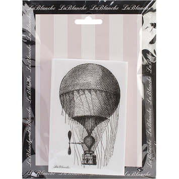 LaBlanche LB1368 LaBlanche Silicone Stamp 4.5 in. X3 in. -Loose Balloon