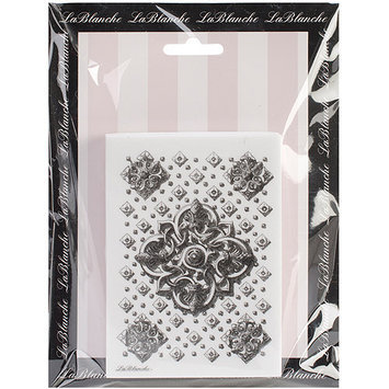 LaBlanche LB1400 LaBlanche Silicone Stamp 3.25 in. X4.75 in. -Ceiling Pannel