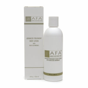 AFA Advanced Treatment Body Lotion