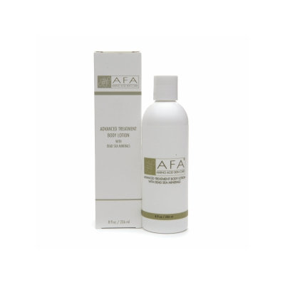 AFA Advanced Treatment Body Lotion