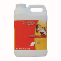 Kmart Corporation Champion Breed Natural Scent Cat Litter Jug - 21 Pounds