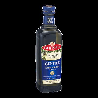 Bertolli Premium Select Extra Virgin Olive Oil Gentile