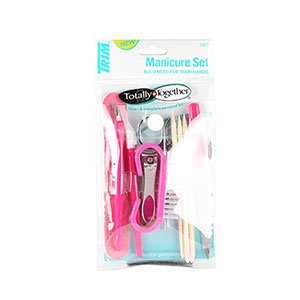 Trim Specialty Care Manicure Set