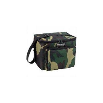 Extreme Pak Heavy-Duty Camouflage Cooler Bag