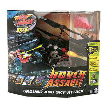 Spin Master Games Air Hogs Hover Assault