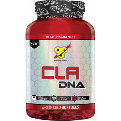 BSN CLA DNA 180 Softgels