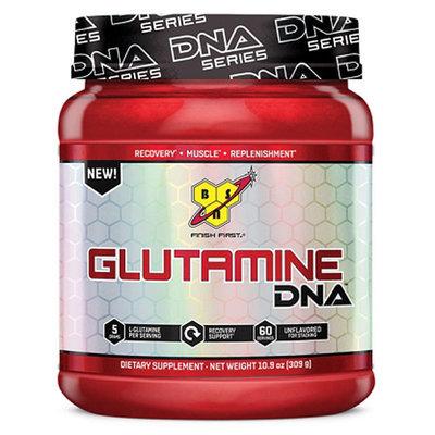 BSN DNA Glutamine, 60 Servings Unflavored - 60 Servings