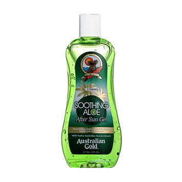 Australian Gold Soothing Aloe After Sun Gel 237ml