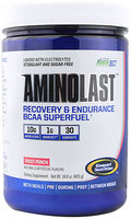 Gaspari Nutrition AminoLast Fruit Punch 14.8 oz