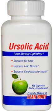 Labrada Nutrition, Ursolic Acid 120 Capsules