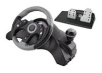MadCatz Xbox 360 Steering Wheel