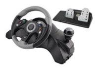 MadCatz Xbox 360 Steering Wheel