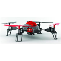 Attop YD-719 4 Channel RC 3-Axis Flight Control Quadcopter with Spy Camera