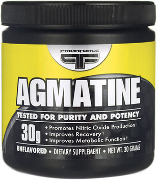 Primaforce Agmatine Sulfate 30 g