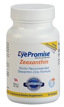EyePromise - Zeaxanthin 10 mg. - 60 Softgels