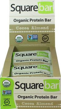 Square Bar Cocoa Almond Squarebar