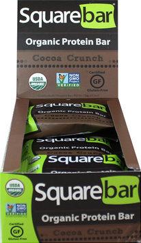 Square Bar Cocoa Crunch