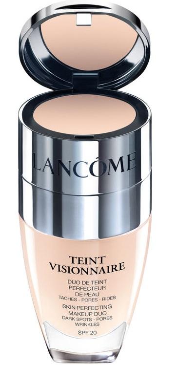 Lancôme Teint Visionnaire Correcting Foundation