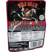 Wild Bills Teriyaki, 1-Ounce (Pack of 10)