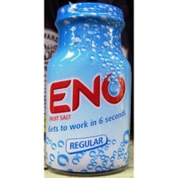 6-PAK - Sparkling ENO - Fruit Salt - Fast Effective Relief from Stomach Upset - 150G each