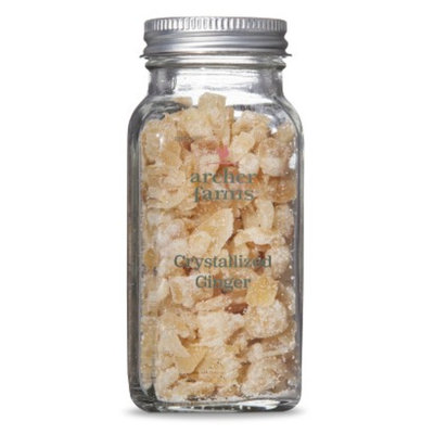 Archer Farms Crystalized Ginger Spice 3.2 oz