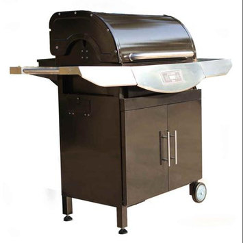 Hearthdistribution.com Inc Smoke-N-Hot Pro Pellet Grill
