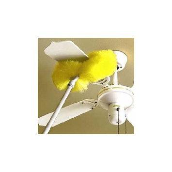 Hampton Direct Ceiling Fan Duster Electromagnetic 47 Long Reach -Clean Home