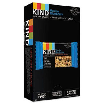 Kind Healthy Grains Vanilla Blueberry