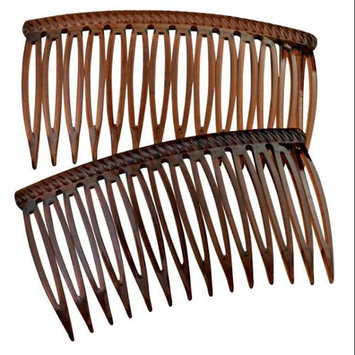 Good Hair Days Grip-Tuth Hair Clips, Large - pack of 2