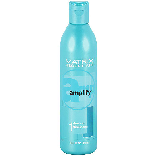 Matrix Essentials Amplify Step 1 Volumizing Shampoo, 13.5 oz