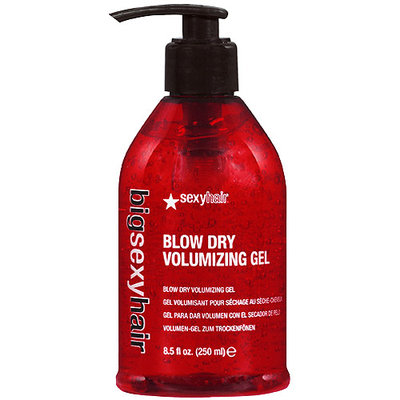 Sexy Hair Blow Dry Volumizing Gel