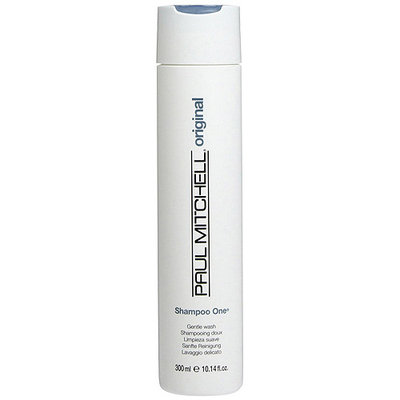Paul Mitchell Shampoo One, 10.14 fl oz